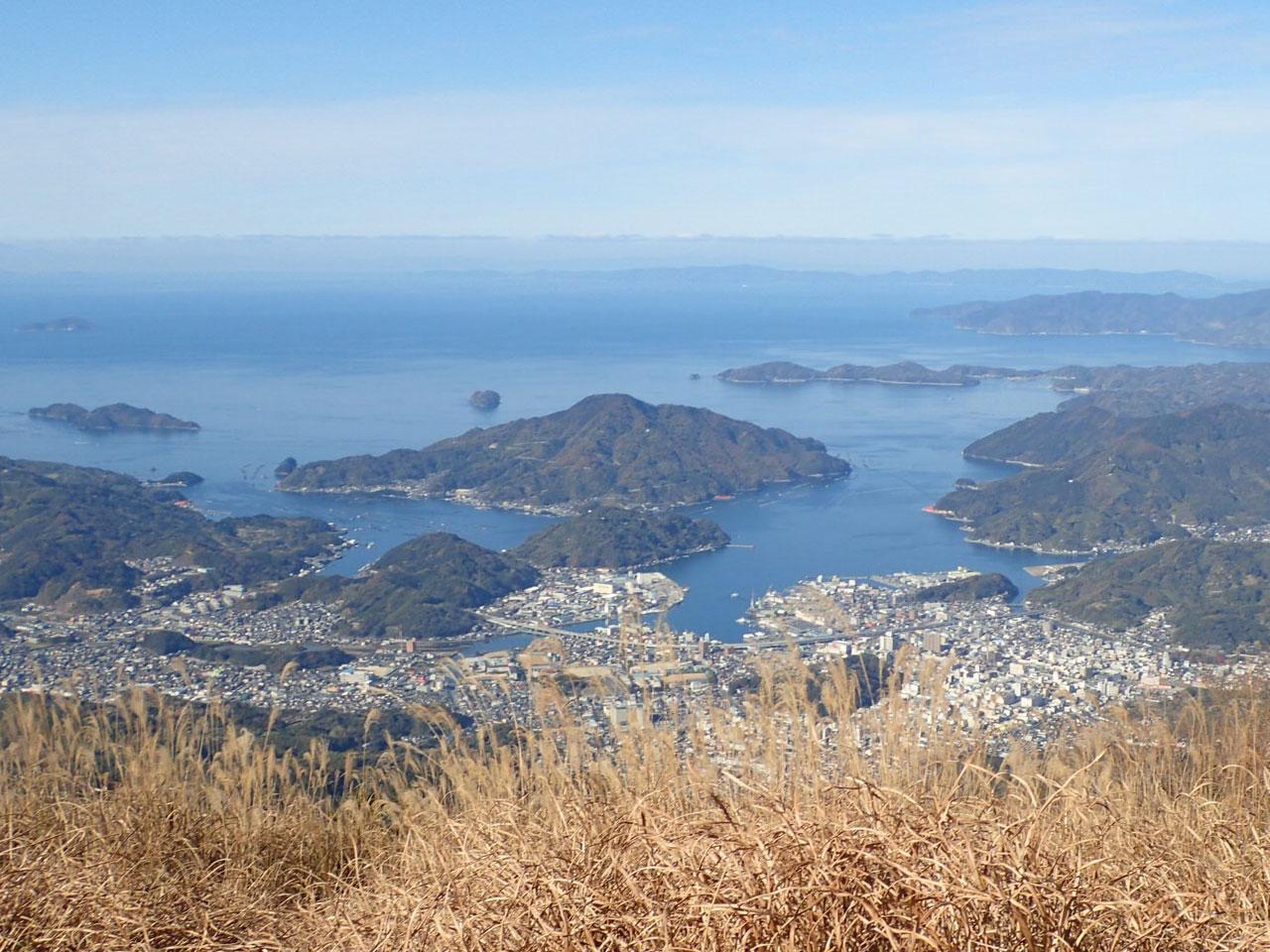 鬼ヶ城山の写真