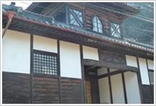 臨江寺の写真